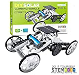 Kids' Educational Solar Power Kits
