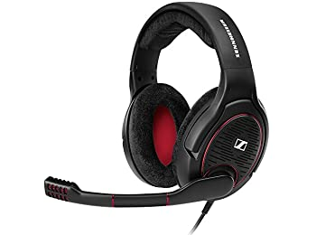 Sennheiser 506080 Sennheiser G4ME ONE Open Acoustic Kulaküstü Oyuncu Kulaklığı