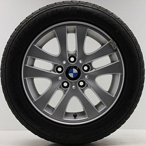 4-original-bmw-3-e90-e91-e92-llantas-styling-156-6775595-invierno-ruedas-hankook