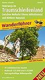 Unterwegs im Traumschleifenland Band 4, Zwischen Welterbe Oberes Mittelrheintal und Mittlerer Hunsrück: Wanderführer mit GPS-Tracks zum Download, 29 ... Übersichtskarte (Wanderführer / WF)