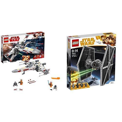 LEGO Star Wars X-Wing Starfighter (75218), Star Wars Spielzeug für 8-Jährige