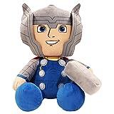 Bandai 84904–Peluche Marvel 50cm–Thor