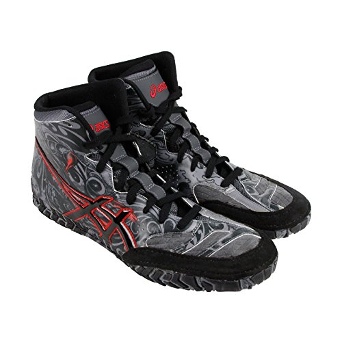 asics-aggressor-2-le-scorpion-mens-black-suede-athletic-wrestling-shoes-13