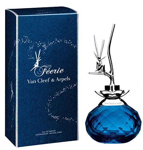 Van Cleef & Arpels Féerie Eau de Parfum 100 ml Femme