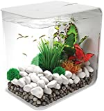 biOrb Flow Aquarium, 15 Litre, White, LED Light