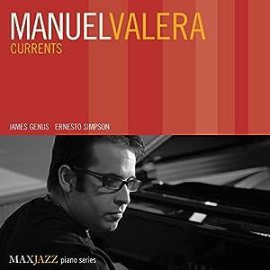 Manuel Valera In concert