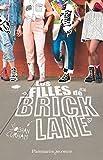 """Afficher """"Filles de Brick Lane (Les) n° 1 Ambre"""""""