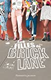 Les filles de Brick Lane : Ambre. T1 / Siobhan Curham | Curham, Siobhan. Auteur