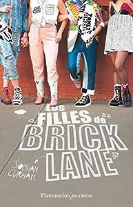 """Afficher """"les filles de brick lane n° 1<br /> Ambre"""""""
