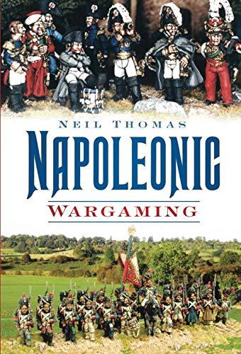 Napoleonic Wargaming por Thomas