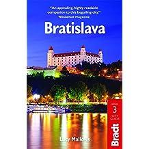Bratislava (Bradt Travel Guides)