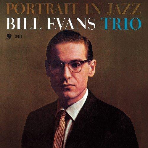 Portrait In Jazz - Ltd. Edition 180gr [Vinyl LP]