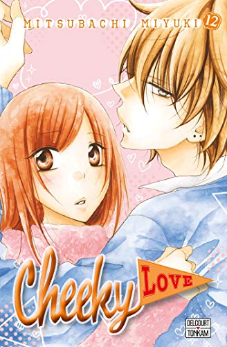 Cheeky love Edition simple Tome 12