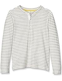 Esprit Kids, T-Shirt - Manches Longues  Fille, Off White 110