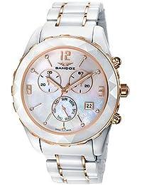 Reloj Sandoz Le Chic 81274-99 Mujer Nácar