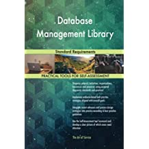 Database Management Library: Standard Requirements