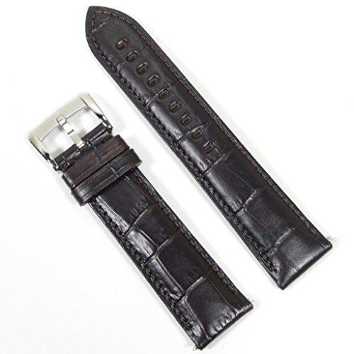 emporio armani ar Emporio Armani Uhrband LB-AR4209 Lederband AR 4209