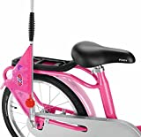 Puky SW 3 Kinder Fahrrad Sicherheitswimpel Lovely Pink