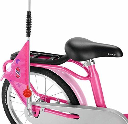 Puky SW 3 Kinder Fahrrad Sicherheitswimpel Lovely Pink