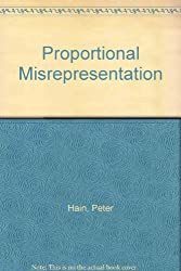 Proportional Misrepresentation