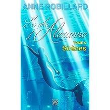 Les ailes d'Alexanne: Sirènes (Hors-collection)