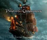 Art of Pirates of the Caribbean: On Stranger Tides, The