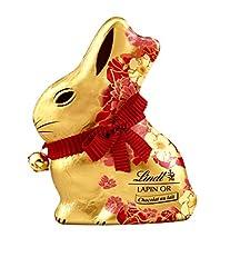 Idea Regalo - Coniglio Di Cioccolato Special Edition 200G Composizione Lindt PASQUA Cioccolatini Assortiti