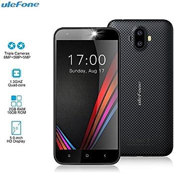 Ulefone S7 Pro Smartphone Débloqué 3G Telephone Portable Pas Cher ...