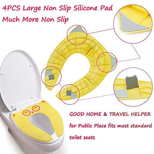 Zoom IMG-1 gimars sedile wc con tamponi