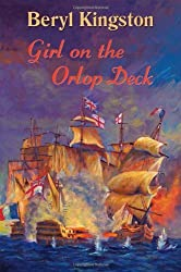 Girl on the Orlop Deck by Beryl Kingston (2010-04-30)