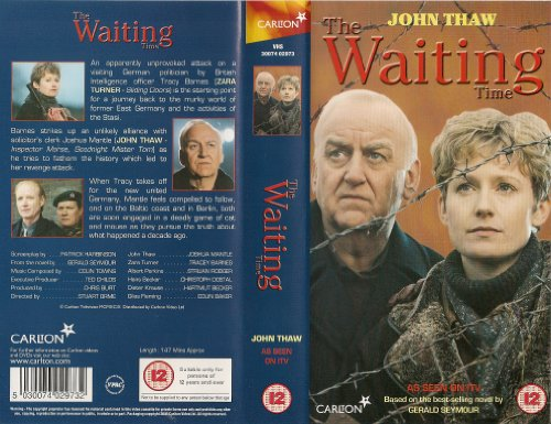 the-waiting-time-vhs-1999