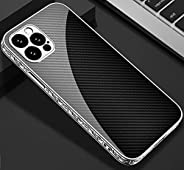 IPHONE 12 / IPHONE 12 PRO 6.1 / IPHONE 12 PRO Max 6.7 INCH Case Cover,Protective Luxury Silicone Anti-Scratch