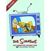 Die Simpsons - Season 2