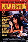 Pyramid International PP30791, Poster Pulp Fiction, 61 x 91,5 x 1,3 cm