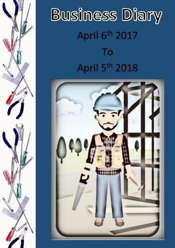 Builder's Diary April 2017-April 2018