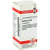Berberis D 30 Globuli 10 g preisvergleich bei billige-tabletten.eu
