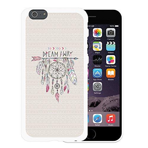 iPhone 6 Plus   6S Plus Hülle, WoowCase Handyhülle Silikon für [ iPhone 6 Plus   6S Plus ] Chic Stil Gestreiftes Herz Handytasche Handy Cover Case Schutzhülle Flexible TPU - Transparent Housse Gel iPhone 6 Plus   6S Plus Transparent D0253