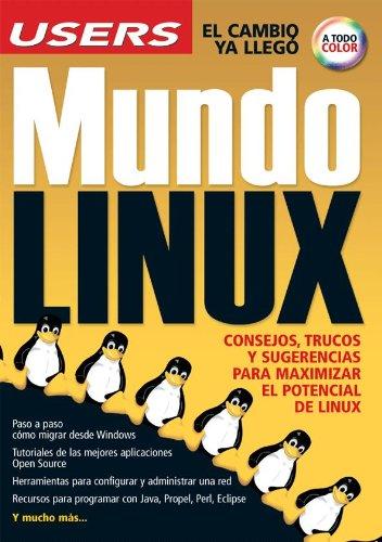 Mundo Linux par PABLO KATCHEROFF