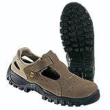 Scarpe cofra sandalo scam. beige s1p 42brenta