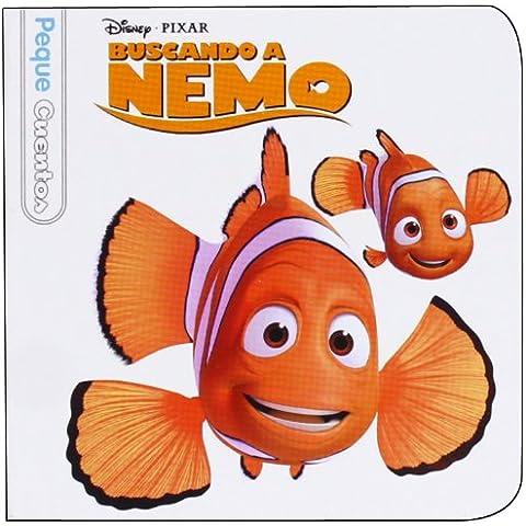 Buscando A Nemo. Pequecuentos (Buscando A Nemo (disney))