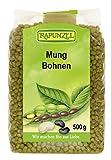 Produkt-Bild: Rapunzel Bio Mungbohnen (1 x 500 gr)