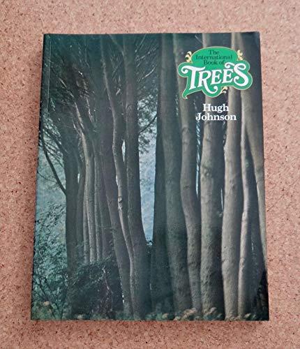 PLAT FIRM SEMILLAS DE GERMINACION: 1978 El libro internacional de los árboles Libro de Hugh Johnson SB