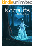 Recruits (Keeper of the Water Book 2) (English Edition)