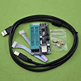 PIC USB Automatic Programming Entwickelt den Mikrocontroller-Programmierer K150 ICSP