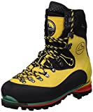 La Sportiva Nepal Evo GTX Schuhe Sneaker Klettern, Unisex Erwachsene 44 gelb