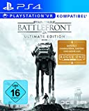 Star Wars Battlefront - Ultimate Edition - [PlayStation 4]
