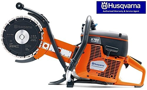 Husqvarna K3000 Electric Cut N Break
