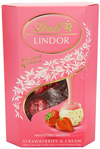 lindt-lindor-strawberry-and-cream-lindor-200-g