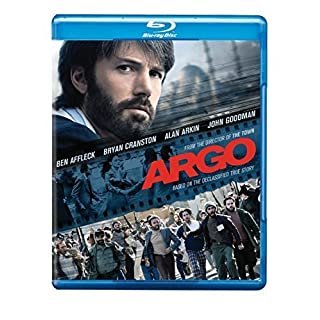 Argo (Blu-ray) by Warner Brothers by Ben Affleck