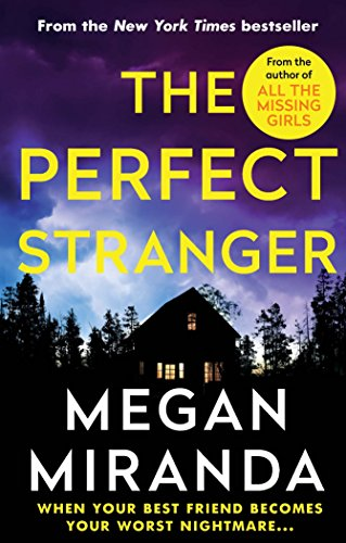 The Perfect Stranger: A twisting, compulsive read perfect for fans ...